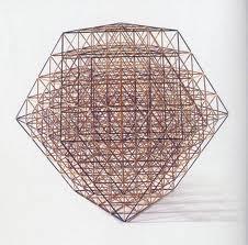 structure géométrique du vide
