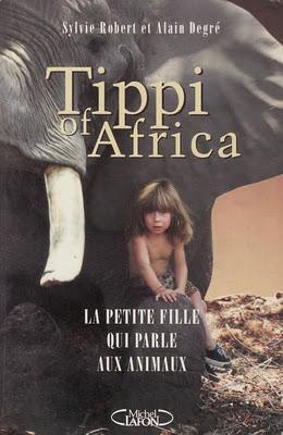 tippi of africa
