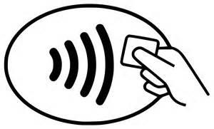 logo paiments sans contact