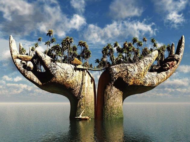 mains nature 1