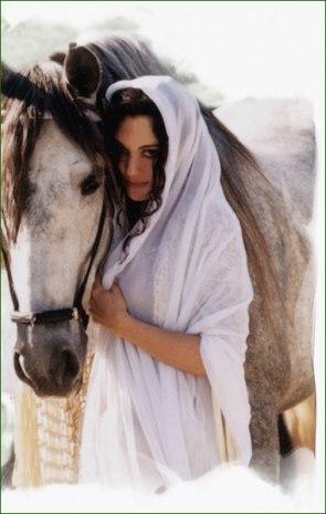 EFT à distance sur un cheval - Laila del Monte