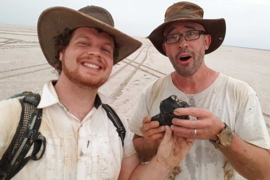 meteorite-decouverte-australie