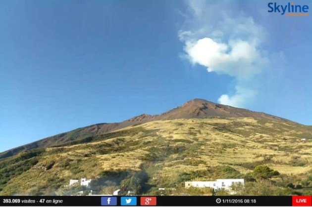 stromboli-volcano